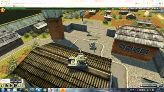 Tanki online parkour level 3[№13]