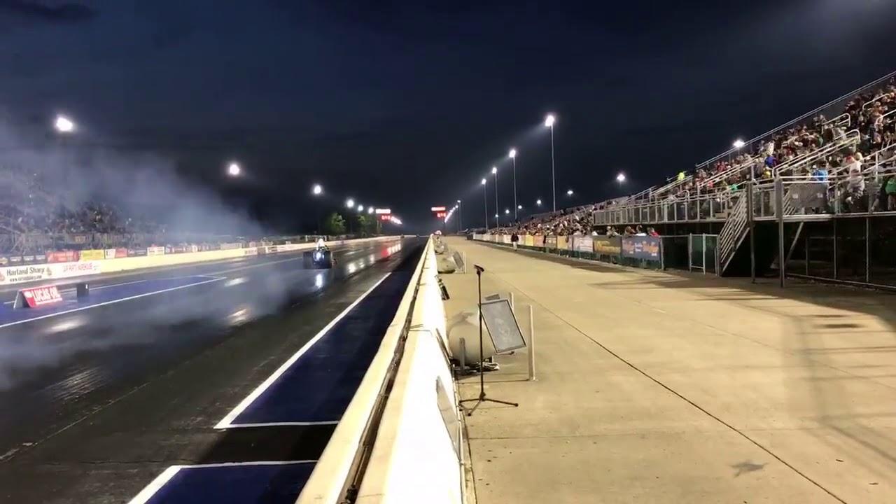 HM Motorsports - YouTube