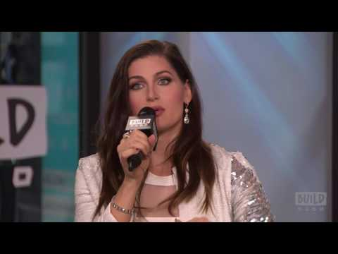 """Actor Trace Lysette Dishes On Outing Herself As Trans On """"Transparent"""""""