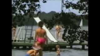 Wunsdorf-Вюнсдорф: озеро. 1992.
