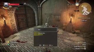 The Witcher 3 - Wild Hunt - Part 7
