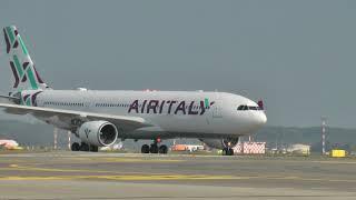 Air Italy A332 EI GFX