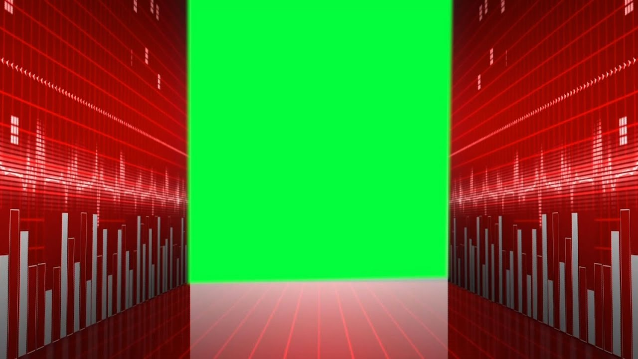 Хромакей обработка. Как использовать зеленый фон для создания .