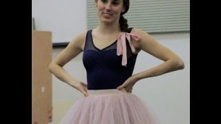 Works & Process: Little Dancer with Susan Stroman Oct 5 Livestream Preview