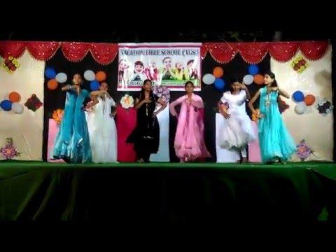 Chirakala snehithuda song performance