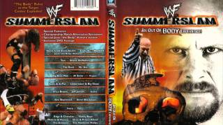 WWE SummerSlam 1999 Theme Song Full+HD