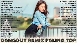 DANGDUT REMIX TERBARU 2021 TERHITS   TERPOPULER - DJ REMIX TERBARU 2021 PALING HITS