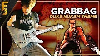 Grabbag - Duke Nukem Theme | Cover by FamilyJules