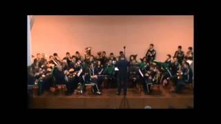 Video Band of Preveza and Skripero - The Saints Hallelujah download MP3, 3GP, MP4, WEBM, AVI, FLV November 2017