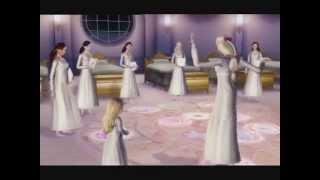 Barbie in the 12 Dancing Princesses trailer