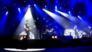 Volbeat - Pearl Hart (gothenburg, Sweden)