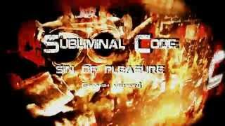 Watch Subliminal Code Sin Of Pleasure video