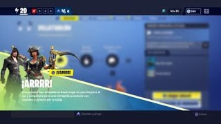 New cinematica Fortnite save the world