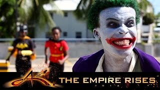 AnimeKon: The Empire Rises Official Aftermovie 2014 (Barbados)