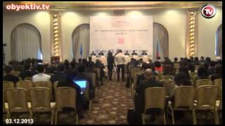 FIRST REGIONAL INTERNET GOVERNANCE FORUM KICKS OFF IN BAKU