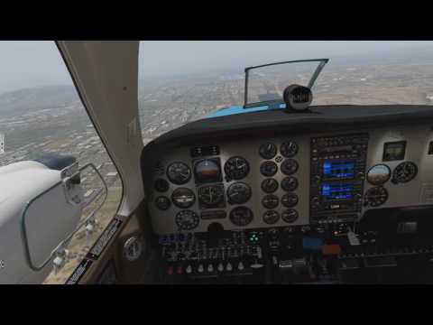Simcoders REP Beech Baron - X Plane 11 The Greaseman Cometh - Landing Tips