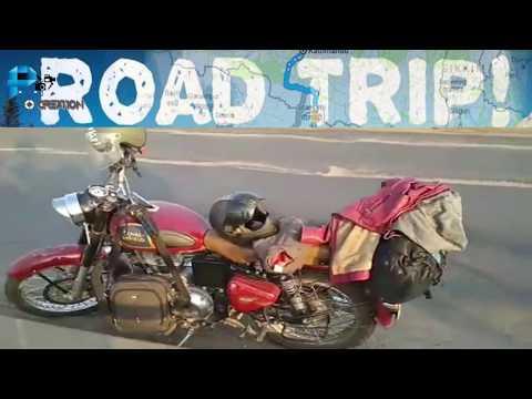 Road trip  Ranchi to Nepal