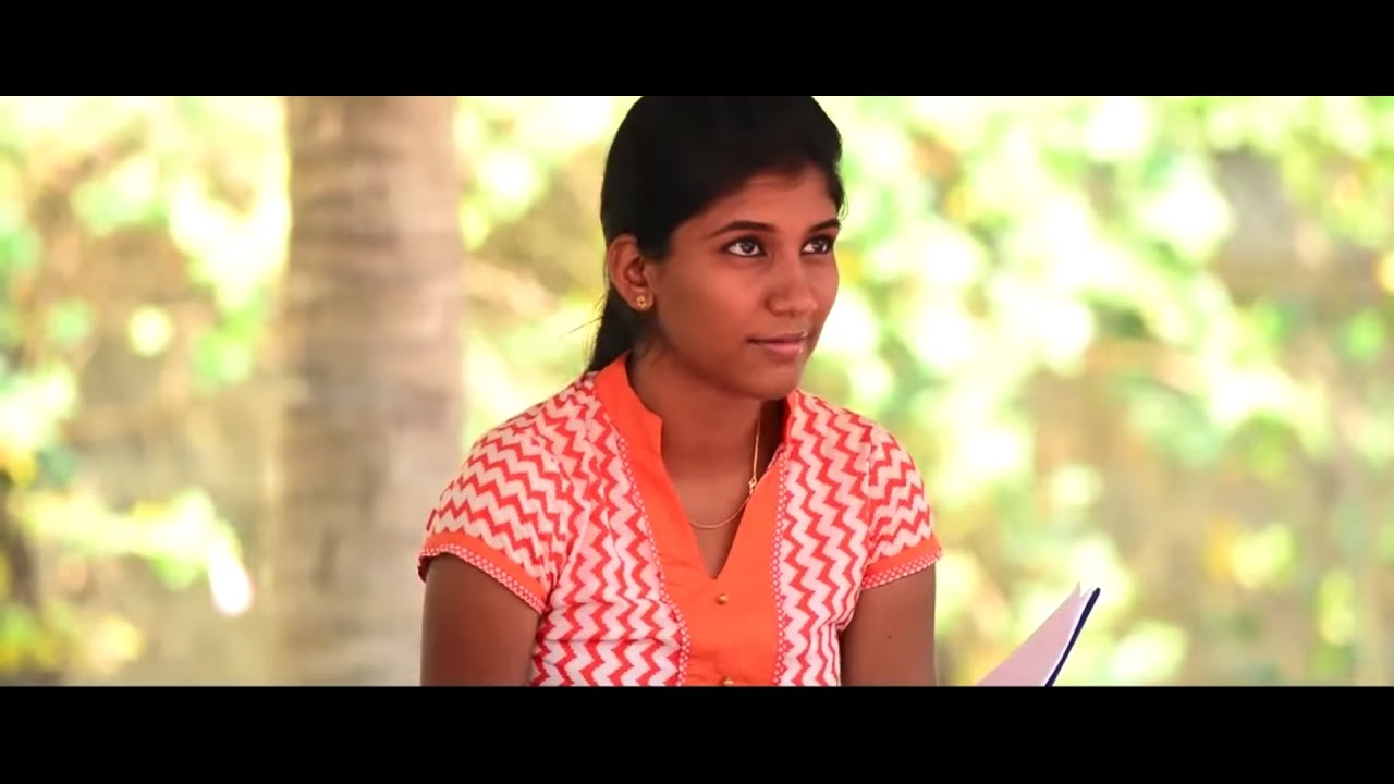 Camart - Tamil Short Film Hd Romantic Love Story - Youtube-2905