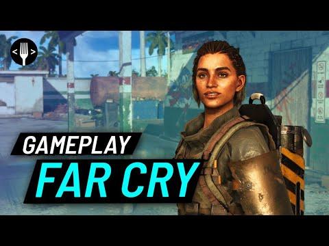 Far Cry 6 - Gameplay con imágenes del juego | Una revolución inicia con miedo