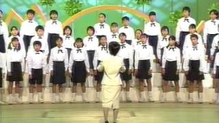 若返りの水(宝塚市立すみれガ丘小学校)