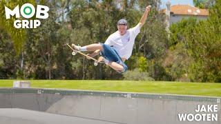 Grip It & Rip It with Jake Wooten