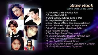 Download Lagu Slow Rock Karya Deddy Dores mp3