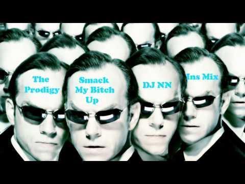 The Prodigy - Smack My Bitch Up (Alk3r Instrumental Mix)