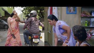 Jaanu Akka Urgenta Poganum Seekkiram Vanga | Naan Kaatran nee paru | janu akka double meaning comedy