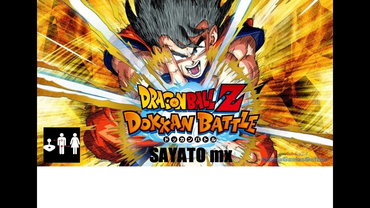Dragon Ball Z Dokkan Battle for PC download Archives