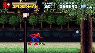 Amazing Spider Man - Lethal Foes Walkthrough