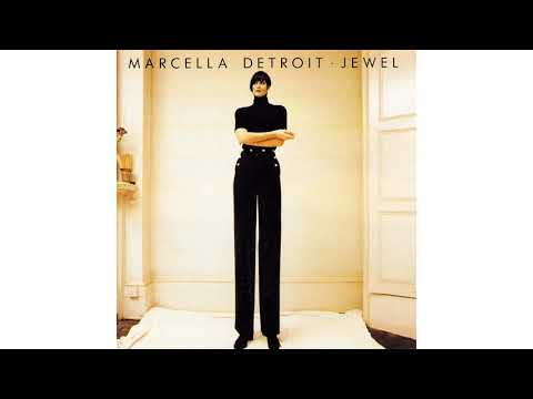 Marcella Detroit - Ain't Nothing Like the Real Thing (feat. Elton John)