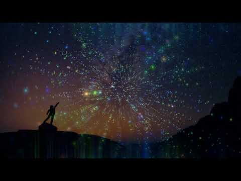 Spoken Guided SLEEP Meditation: Journey to the Galaxies and Beyond