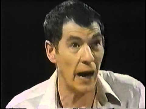South Bank Show Special - Word of Mouth RSC (1979)