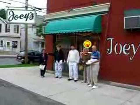Joeys Restaurant Utica Ny Part 2 Youtube