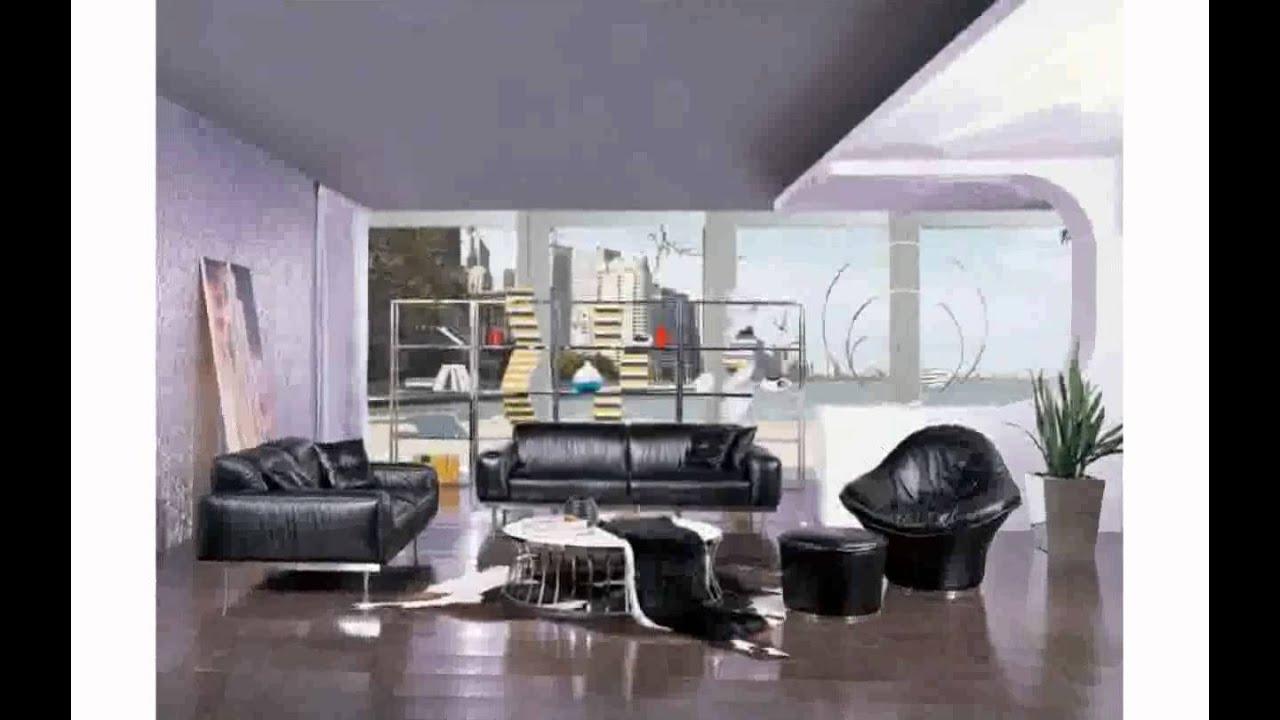 Muebles De Sala De Lujo  YouTube