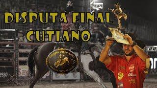 FINAL CUTIANO | Ribeirão Rodeo Music 2018