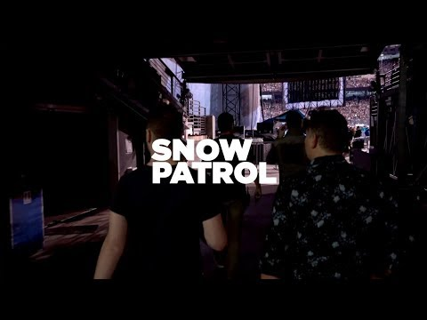 Snow Patrol - UK & Ireland Tour 2018/2019 Mp3