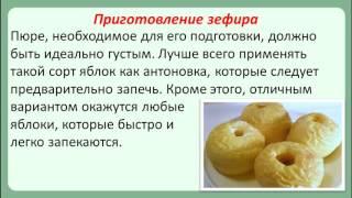 🎂Как приготовить домашний яблочный #зефир при #диабете. Рецепты для диабетиков!