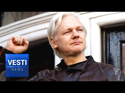 Lenin Sold Assange Out! WikiLeaks Founder Now Accused of Treachery and Terrorism!