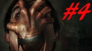 Dementium 2 HD 瘋魔醫院2(恐怖病房2) - (4) 中文字幕 (女巫獵人)