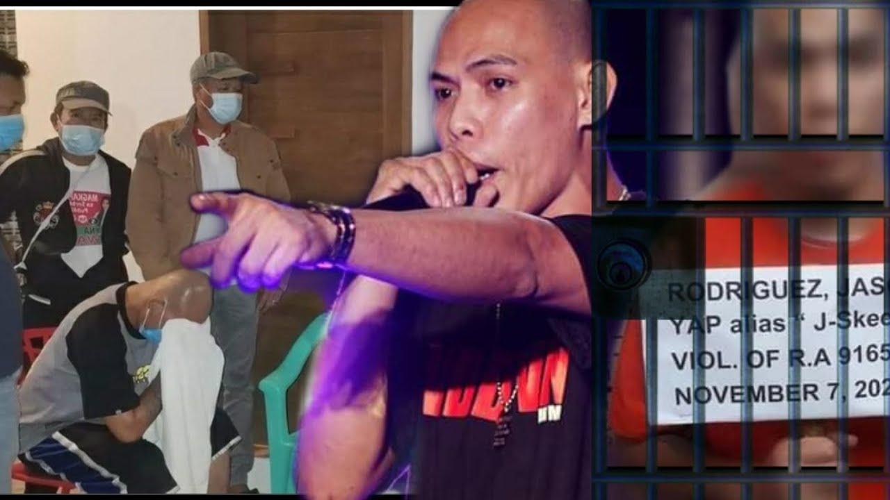 Download FULL STORY FLIPTOP RAPPER NA SI J-SKEELZ, ARESTADO SA BUYBUST OPERATION  JSKEELZ NAHULIHAN NG DROGA