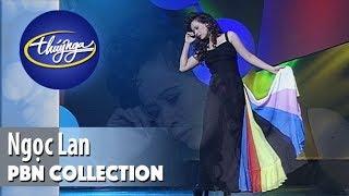 PBN Collection - Ngọc Lan - Những Tình Khúc Vượt Thời Gian