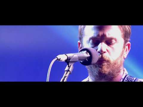 Kings Of Leon - Waste A Moment [Live On Graham Norton HD]