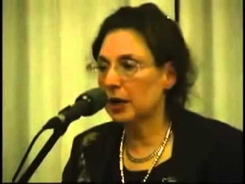 NCF  Dr Rima Laibow Codex Alimentarius and the Nazi Agenda 21 depoulation plan