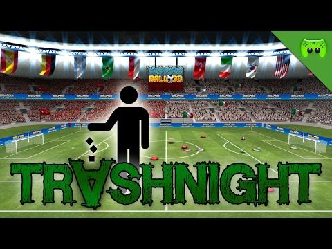 BALL 3D: SOCCER ONLINE 🎮 Trashnight #177