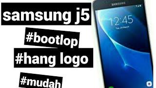 Cara Flashing HP SAmsung Galaxy All Series || Atasi Hang Logo/Bootloop dan Restar - Restar Sendiri #.