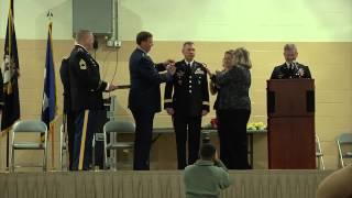 Ky. Chaplain Makes General
