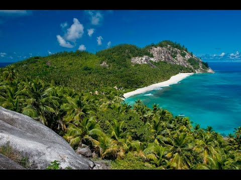 NORTH ISLAND SEYCHELLES, the world's most exclusive hotel (PHENOMENAL!)