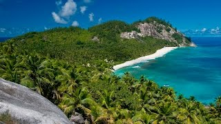 NORTH ISLAND SEYCHELLES, the world