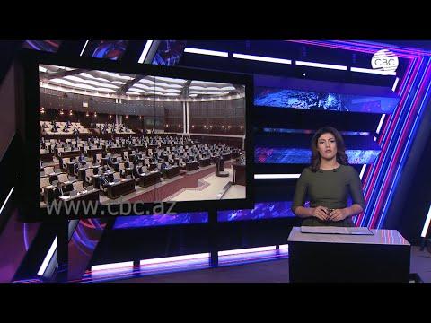 Парламент Азербайджана выразил протест Сенату Франции